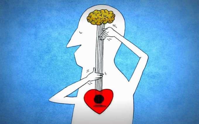 Musicoterapia e a cura
