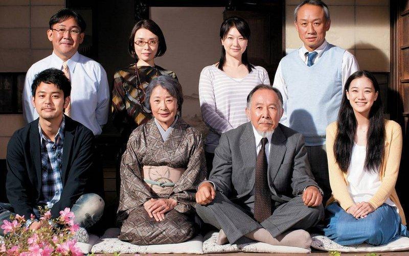 Dez regras dos japoneses para ser feliz até aos 100 anos