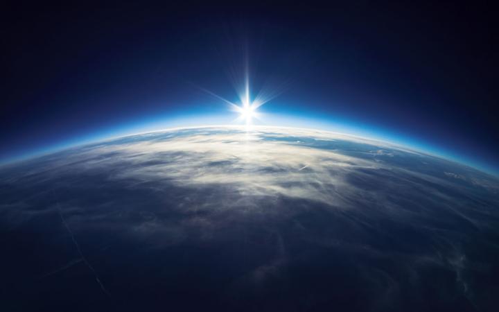 Planeta Sagrado: a sabedoria dos povos nativos